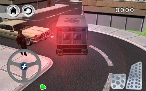 模擬必備免費app推薦|救急車の救急シミュレーター線上免付費app下載|3C達人阿輝的APP