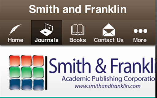 【免費教育App】Smith and Franklin Apps-APP點子