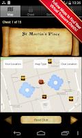 Screenshot of Huntzz - Treasure Hunts