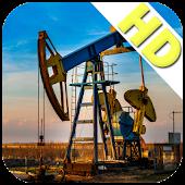 Oilfield Wallpaper HD