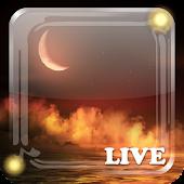 Moonlight Sea Live Wallpaper