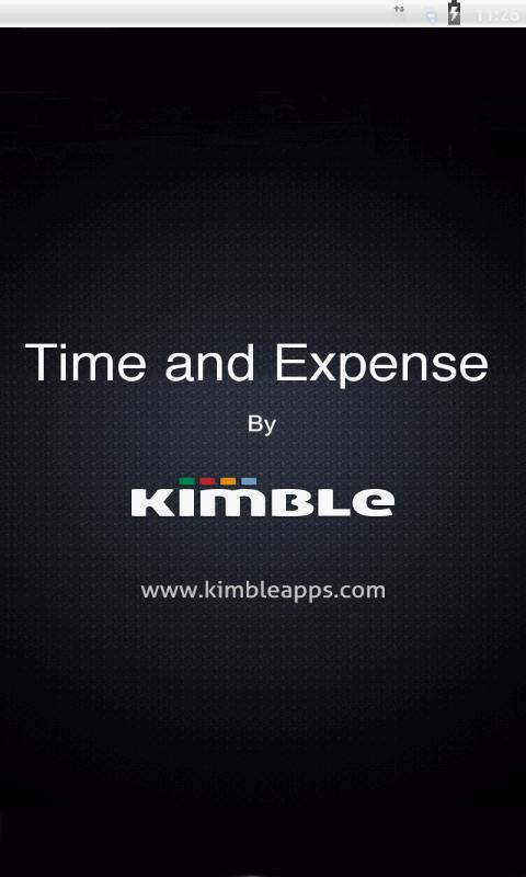 Asda Compare Receipt Kimble Time  Expense  Android Apps On Google Play Payment Terms Examples Invoices with Dhl Pro Forma Invoice Excel Kimble Time  Expense Screenshot Car Sales Invoice Template Word