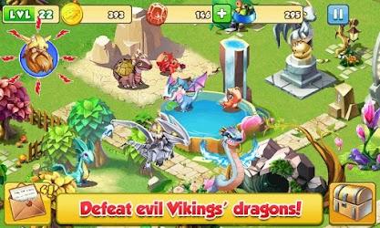 Dragon Mania v3.0.1 Apk 3