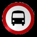 Metrobus Locator logo