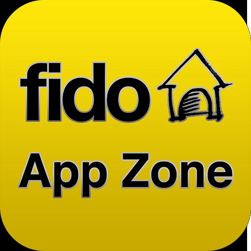 Fido App Zone LOGO-APP點子