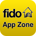 Fido App Zone icon