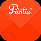 Printic – Photo printing icon