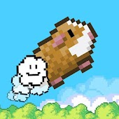 Flappy Hamster