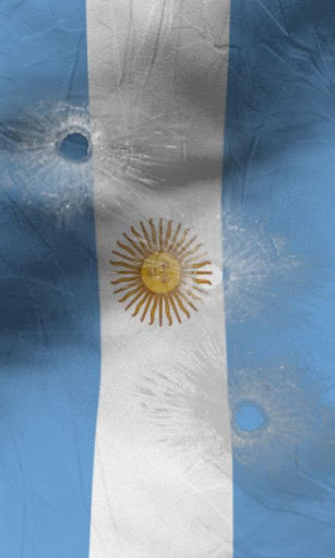 阿根廷國旗