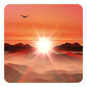 Sunrise Live Wallaper icon
