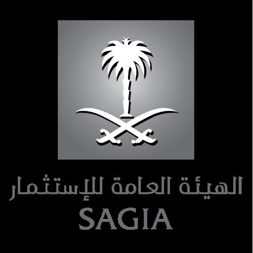 الهيئة العامة للاستثمار SAGIA LOGO-APP點子