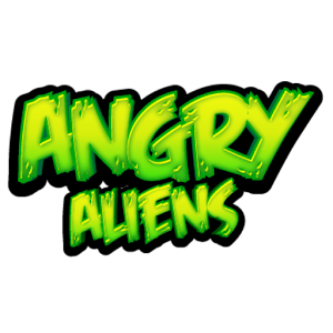 Angry Aliens