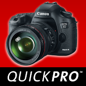 Canon 5D Mark III by QuickPro