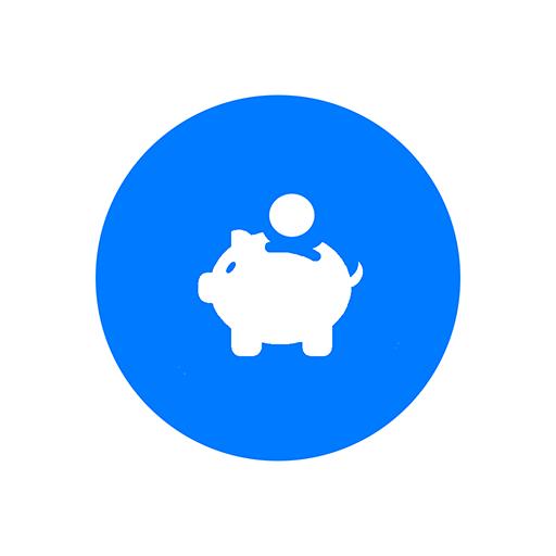 Money Log ( 中国简体 ) LOGO-APP點子