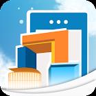 政府 App 站通 icon