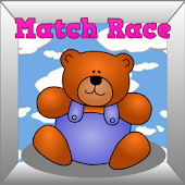 Teddy Bear Toddler Game