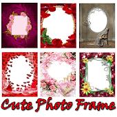 Cute Photo Frame