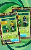 Screenshot of Road to Brazil