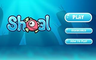 Screenshot of Shoal