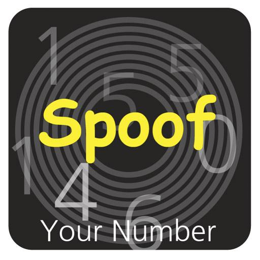 Spoof Your Number LOGO-APP點子