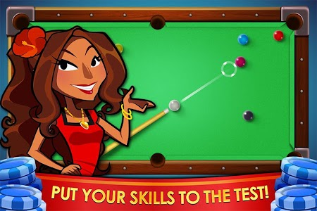 Pool Trick Shots - Billiards v1.0