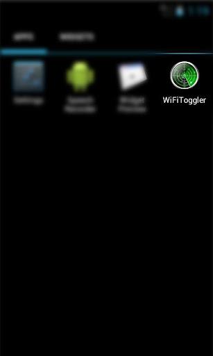 WiFiToggler