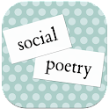 Social Poetry icon