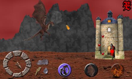 Dragon Flame FREE 1.0.1 screenshot 476132
