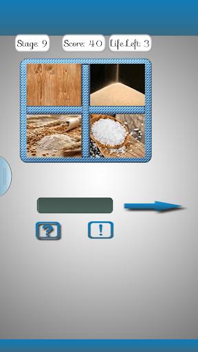 無料解谜Appの4フォトギャラリー1ワード|記事Game