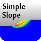Simple Slope icon