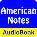 American Notes (Audio Book) logo