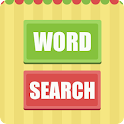 Educational Word Search Game icon