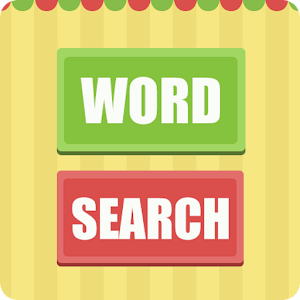 Educational Word Search Game for PC and MAC