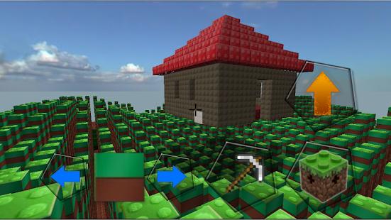 Construct Craft: Block QUAD