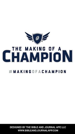 Champion App