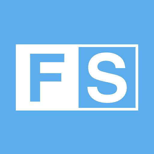 FlashSquares LOGO-APP點子