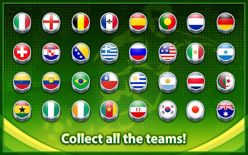 Soccer-Stars 3