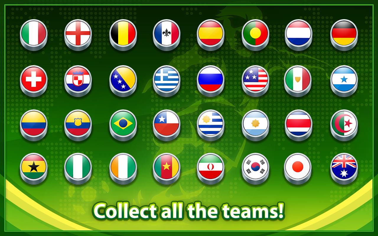 Soccer-Stars 24