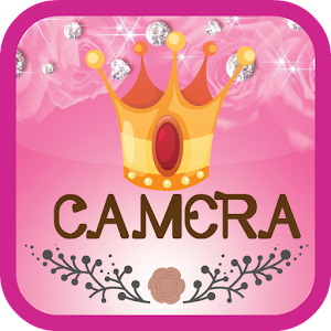 Kid Princess Camera