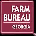 Georgia Farm Bureau Locator logo