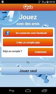 Quiz : Tests et quizz - screenshot thumbnail