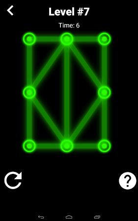 Glow Puzzle 4.0 screenshot 327453
