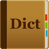 Dictionnaire ColorDict