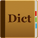 ColorDict Dictionary Wikipedia icon