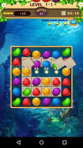 【免費解謎App】糖果瘋狂-APP點子