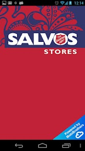 Salvos Stores AUE - screenshot thumbnail