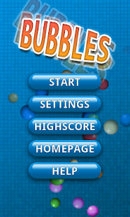 Bubbles - screenshot thumbnail