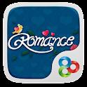 Romance GO Launcher Theme icon