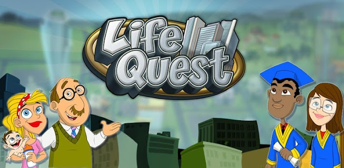 Life Quest® [Full]  apk
