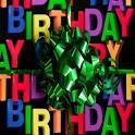Felicitaciones de cumpleaños icon